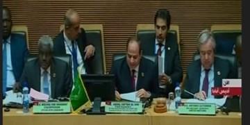 گوترش: مداخله طرفهای خارجی باعث درگیری ویرانگر در لیبی است