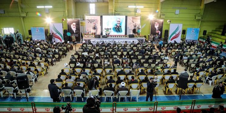 خیزش سلیمانی ها در زنجان