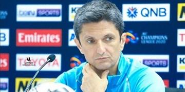 واکنش سرمربی الهلال پس از حذف از لیگ قهرمانان آسیا