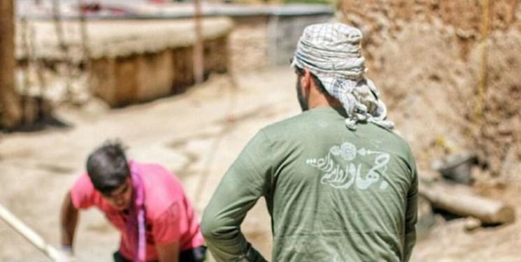 حضور جهادگران در تابستان کویر/ «کرونا» فعالیت جهادگران را منوط به رعایت دستورالعملها کرد
