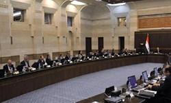 آغاز آواربرداری، بازسازی و خدمات دولتی در مناطق تازه آزاد شده سوریه
