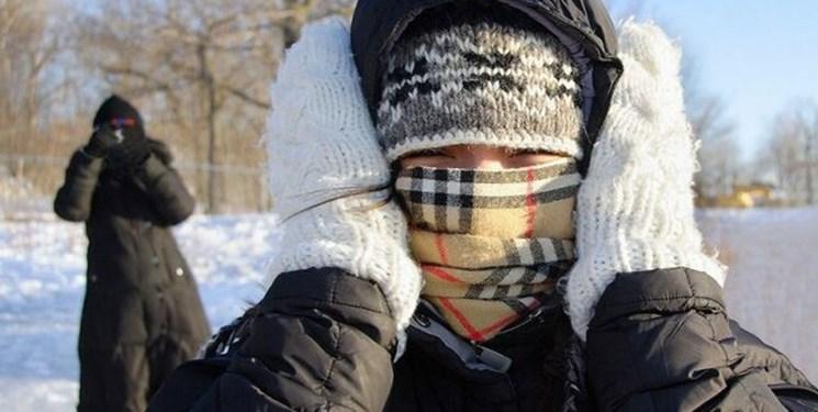خوزستان بالاخره طعم سرما را چشید/ گزارش دمای صفر درجه از ایذه