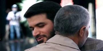 گلبانگ| ۳ نماهنگ میثم مطیعی برای اربعین حاج قاسم