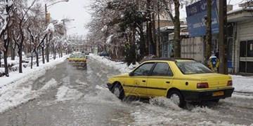 کرایه تاکسی در تبریز به بازار سیاه رسید