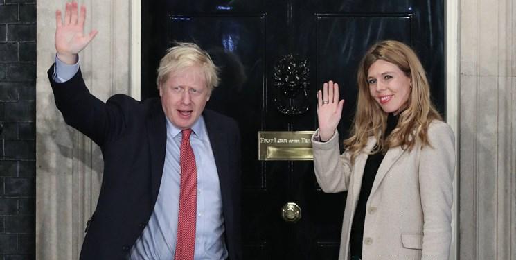 دعوای نامزد نخستوزیر انگلیس با مشاور ارشدش درباره تغییر کابینه