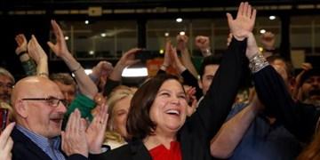 آغاز تلاش حزب «سینفین» ایرلند برای تشکیل دولت ائتلافی