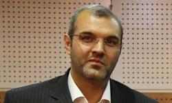 اجرای طرح نقش برجسته ابومهدی المهندس در قم