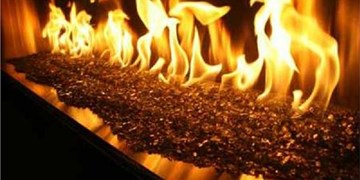 مصرف گاز در کردستان رکورد زد