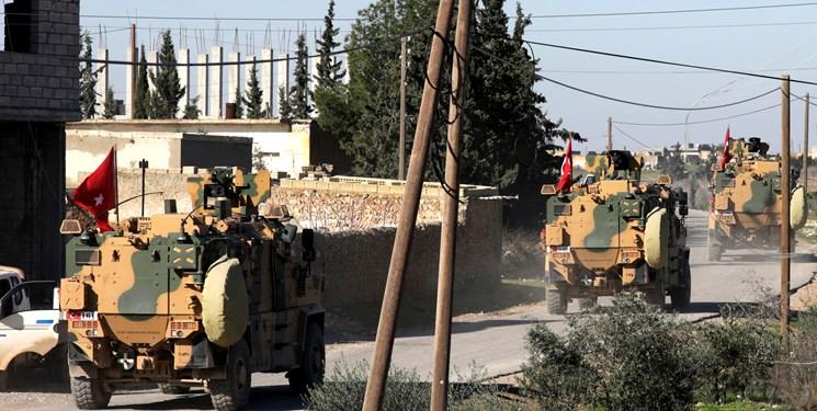 مسکو: سربازهای کشته شده ترکیه در صفوف تروریستها بودند