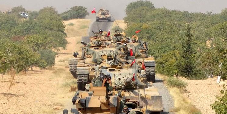 حمله شدید ارتش ترکیه و تروریستها در ادلب؛ 10 نظامی ترکیه کشته و زخمی شدند