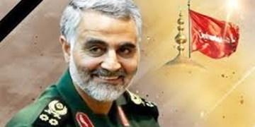 گرامیداشت شهدای جبهه مقاومت در فرهنگسرای بهمن برگزار میشود