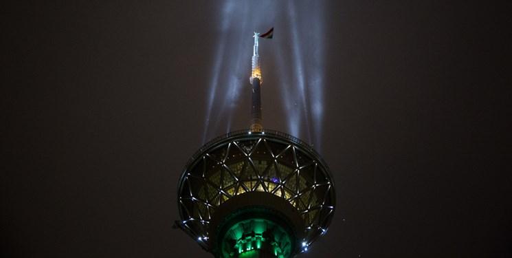 پایتخت امشب توسط ۱۰۰ مرکز فرهنگی هنری نورافشانی میشود