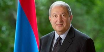 ارمنستان خواستار حل بحران قرهباغ در قالب گروه «مینسک» شد