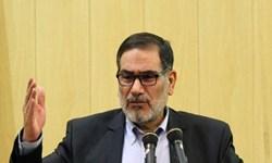 شمخانی: مخالفت آمریکا با تسهیلات درخواستی ایران از صندوق بینالمللی پول مصداق جنایت علیه بشریت است