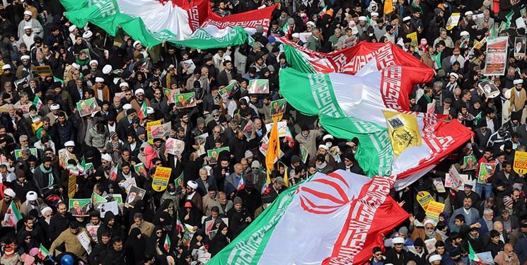 سخنرانان ۲۲ بهمن در سراسر کشور چه گفتند/از شکست هیمنه دشمنان تا حضور در انتخابات