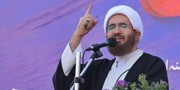 شهید فخریزاده هدف انفجار عقدههای مزدوران آمریکا و صهیونیستها قرار گرفت