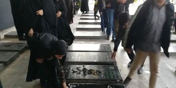 محفل شهدایی «حاجقاسم» در فجر 41