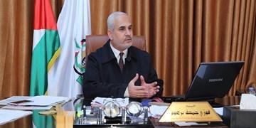 حماس عنوان کرد | صادرات تروریسم توسط واشنگتن و تلآویو