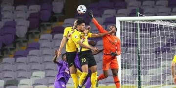 AFC : السد با خط حمله زهردارش 3 گانه قاطعی مقابل سپاهان رقم زد