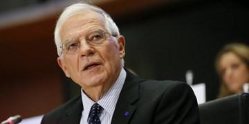 اتحادیه اروپا: شرایط در مرز یونان غیرقابل قبول است