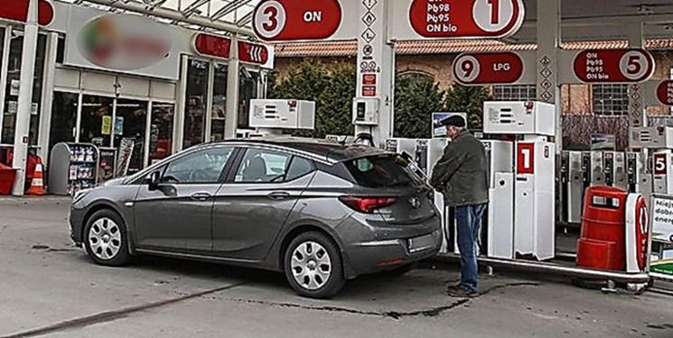 LPG  به عنوان سوخت-3│ بیش از 3 میلیون خودروی سبک و تاکسی در روسیه LPG میسوزانند
