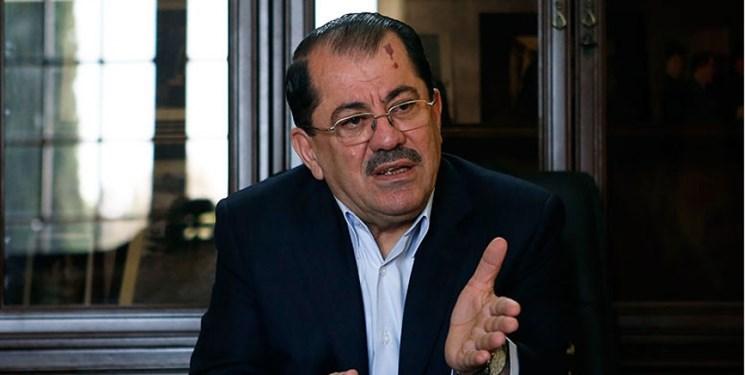 تبادل تجاری ایران و کردستان عراق قبل از داعش به 5 میلیارد دلار رسید/ از ایران سپاسگزاریم