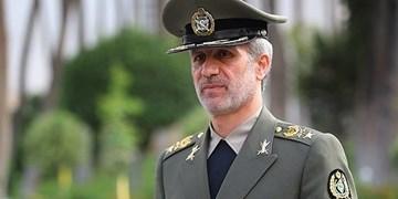 وزیر دفاع: پرتاب ماهواره ارتباطی با بحث موشکی ندارد