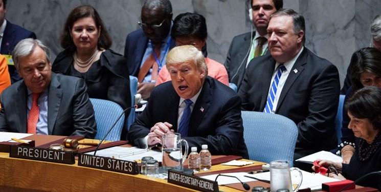 مقام روس: گزینه تمدید تحریم تسلیحاتی ایران در قطعنامه ۲۲۳۱ وجود ندارد