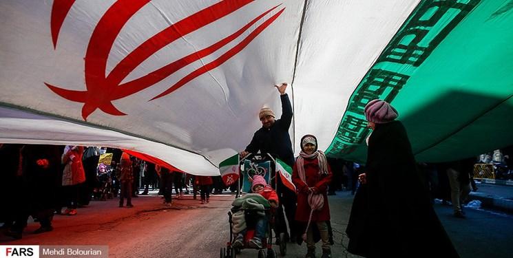 مردم ایران، ۲۲ بهمن به یادماندنی را برگزار خواهند کرد