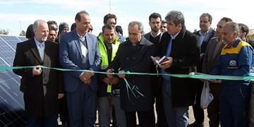 پروژههای آب و فاضلاب قم با حضور استاندار به بهره برداری رسید