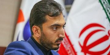محمدمهدی سوری دبیرکل اتحادیه مجمع اسلامی دانشجویان دانشگاه آزاد شد