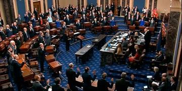 سنای آمریکا طرحی برای مشخص کردن نقشهراه مذاکرات جدید با ایران معرفی کرد