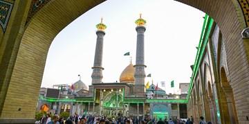 برگزاری هفته بزرگداشت میلاد حضرت عبدالعظیم (ع) بدون حضور زائران