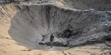 گزارش ایندیپندنت از «بمبارانهای کور» غزه توسط رژیم صهیونیستی