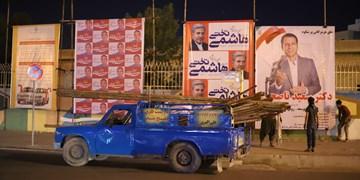 انتخابات کاغذی در زنجان!