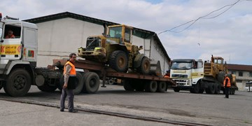 گلایه از کمبود اعتبارات در حوزه نوسازی ماشینآلات راهداری/فرسودگی 85 درصد از ماشینآلات استان