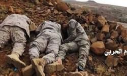 ۸۰ عنصر ائتلاف سعودی در استان مأرب کشته و زخمی شدند