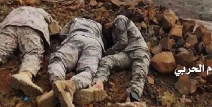 یمن حمله گسترده ائتلاف سعودی در مرز با عربستان را دفع کرد