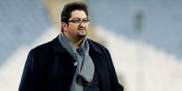 افاضلی: در فوتبال راه میانبر وجود ندارد/ بازی ماشینسازی با پارس جنوبی دیدار 6 امتیازی است