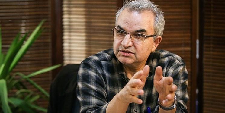 ابوالحسن داوودی: جشنواره فجر تبدیل به شترگاوپلنگ شده است