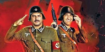«ارتش سری» از آخر بهمن به سینماها میآید