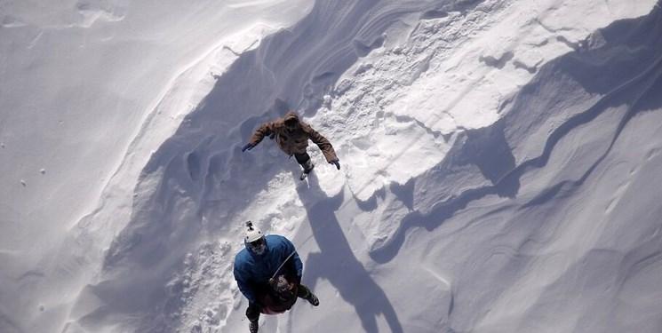 کوهنوردان گم شده در ارتفاعات شمشک پیدا شدند