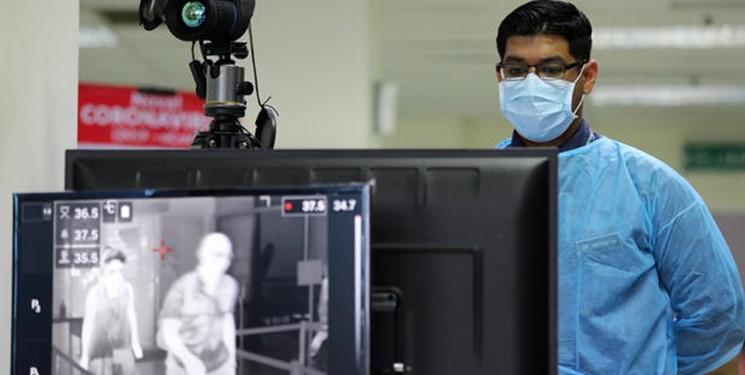 قربانیان ویروس کرونا در چین به ۱۴۸۳ نفر رسید