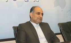 یک کرمانشاهی رئیس شرکت های عمرانی شد