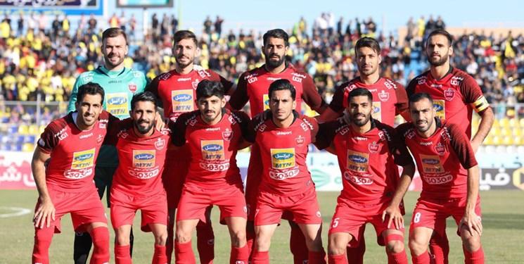لیگ قهرمانان آسیا | پرسپولیس به دنبال اولین برد آسیایی، طوفان زرد به قطر رسید