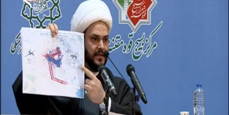 اکرم الکعبی: جنگ فرسایشی علیه اشغالگران آمریکایی آغاز خواهد شد