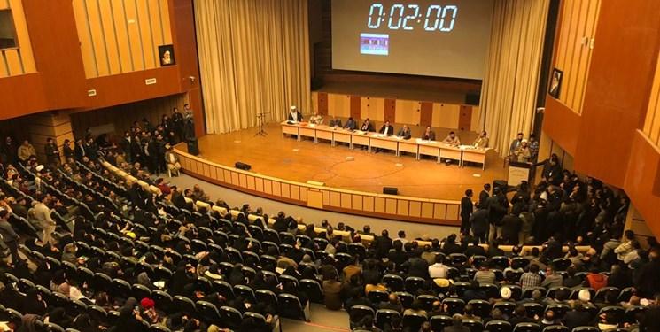 برگزاری مناظره میان 10 نامزد انتخابات مجلس در شهرکرد