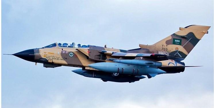 ارتش یمن، یک جنگنده ائتلاف سعودی را سرنگون کرد