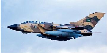 شبکه «المسیره» فیلم سرنگونی جنگنده سعودی را منتشر کرد