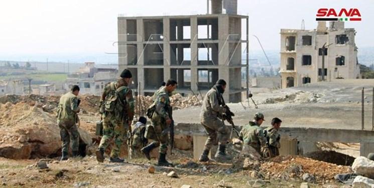 دو روستای دیگر در مسیر حلب - ادلب آزاد شد